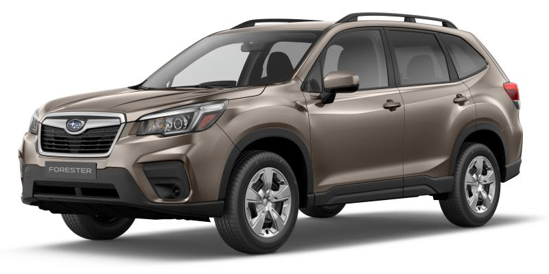 Subaru Forester EyeSight